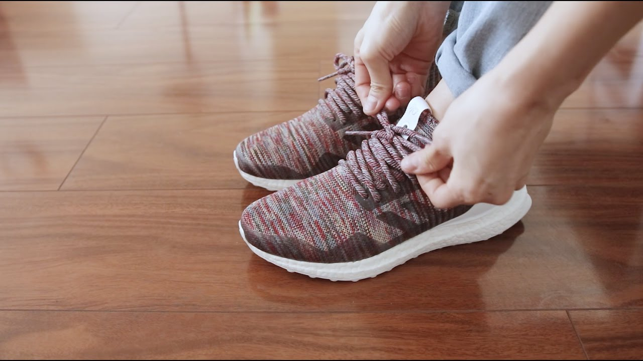 9dbb5bcdec3b2 NEW ADIDAS STYLE ULTRA BOOST MID BY RONNIE FIEG KITH QUICK REVIEW + ...