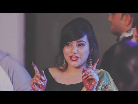 Channa Meriya - Full Song | Wedding Highlights | Om photography