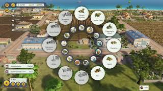 Let's play Tropico 6 sandbox military dictatorship part 3