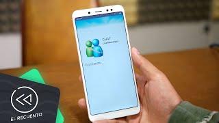 ¿MSN Messenger regresó para Android? | El recuento