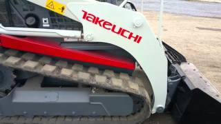 2011 Takeuchi TL230 Series 2 Compact Track Loader For Sale Inspection Video!