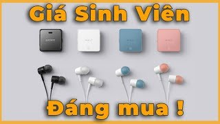 Sony SBH24 tai nghe