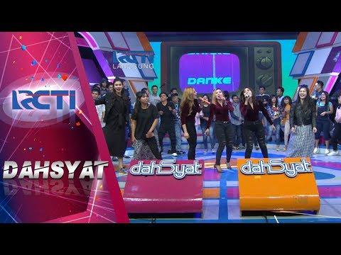 DAHSYAT - Trio Macan Jaran Goyang [6 November 2017]