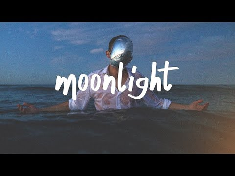 Ali Gatie - Moonlight (Lyric Video)