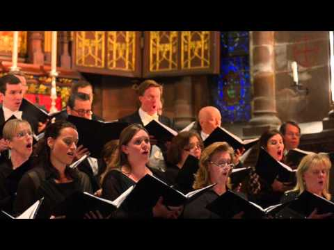 Handel: Wedding Anthem * Michael Korn, Philadelphia Singers
