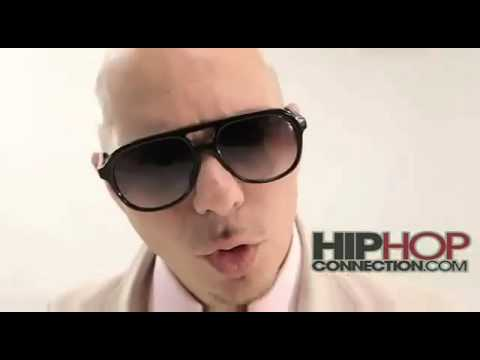 pitbull bon bon panamericano remix official video hd + descarga