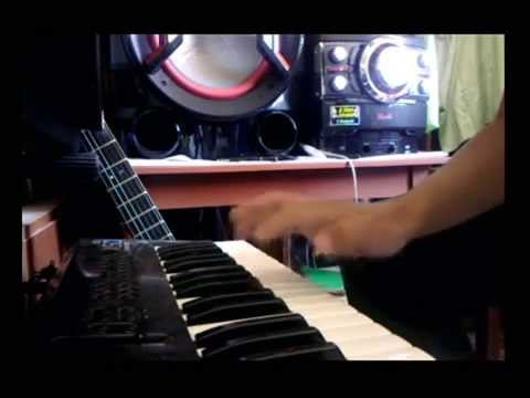 Rock Lobster - The B - 52's (Keyboards by Huang Zi)