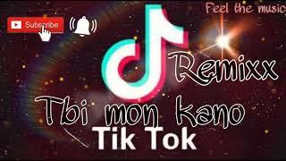 Tik tok new song -tbi mon keno-  remix feel the   Resimi