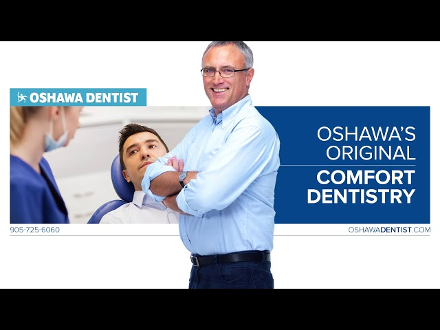 Creative Display - Oshawa Dentist