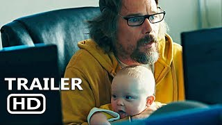 ADOPT A HIGHWAY Official Trailer (2019)  Ethan Hawke Movie Video