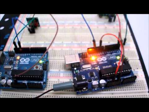 RF 315/433 MHz Transmitter-receiver Module and Arduino: 5 Steps