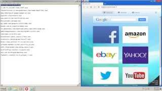 Opera Browser Security Test and Review