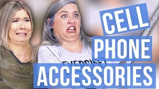 9 Cell Phone Accessories You Didn't Know You Needed (Beauty Break) thumbnail