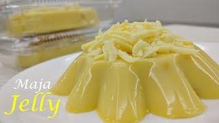 Best Maja Jelly Recipe