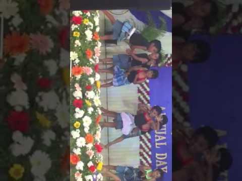 Jaggi Dance Close Up