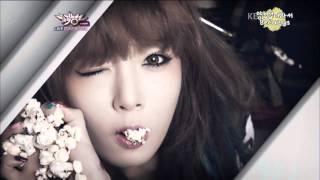 HyunA - 'Ice Cream' comeback next week Music Bank Thumbnail
