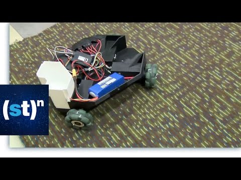 Can a robot revolutionize the hotel industry? | SciTech Now