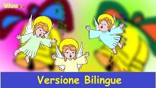 Più dolci non suonano le campane - Süßer die Glocken nie klingen - Ital.-Ted. - Yleekids Italiano