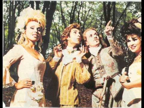 Army of Lovers - Life is Fantastic 1992