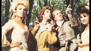 Watch Army Of Lovers Life Is Fantastic video