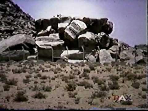 Mt Sinai is Jabal al Lawz
