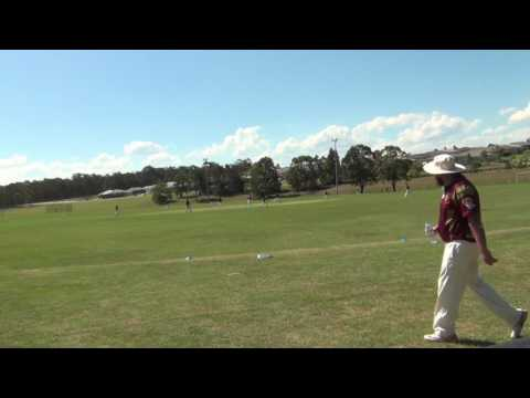 Wolfpack TV Episode 27  - T20 Grand Final