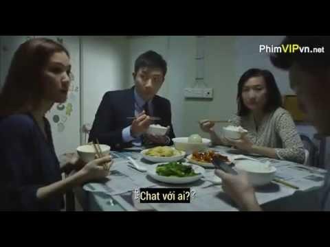 Phim Lẻ Hành Động Hài Hước ||  Tổ Đội Bất Đắc Dĩ || Phim Xã Hội Đen Hồng Kông