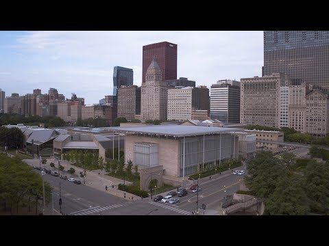 Careers at the Art Institute of Chicago