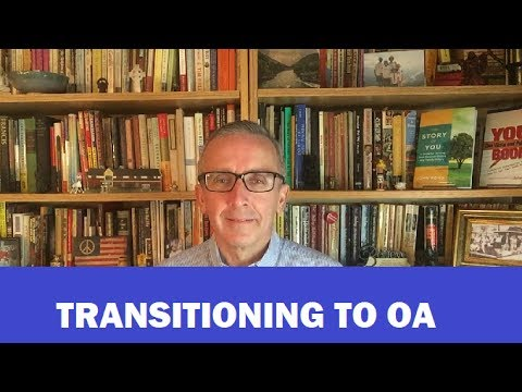 Transitioning a Journal to Open Access