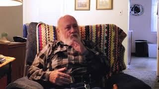 George Mornhinweg Veterans' Voices Interview