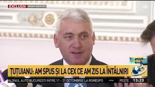 Reacția lui Adrian Țuțuianu despre înregistrări: Sunt avocat de meserie și știu foarte bine c