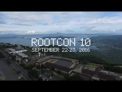 ROOTCON 10 Teaser
