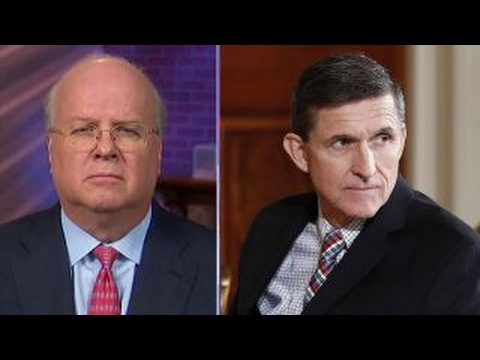 Rove: Flynn's request for immunity is 'troubling'