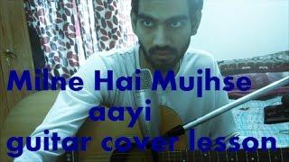 milne-hai-mujhse-aayi---aashiqui-2