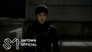 TVXQ!(東方神起) _ 이것만은 알고 가(Before U Go) _ MusicVideo_Full version