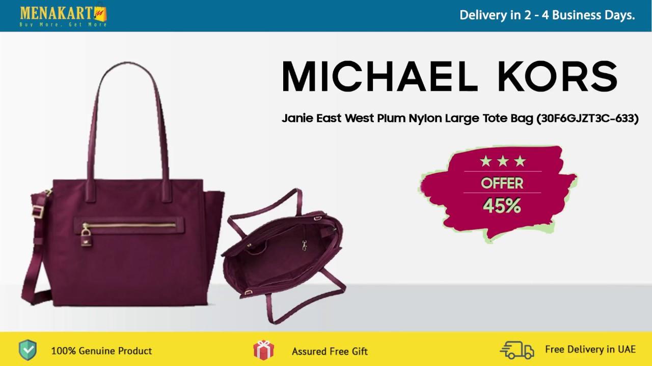 0c66a195783810 Michael Kors Womens Tote Bag | Womens Tote Bags Online UAE | Womens Bags  Online Dubai
