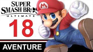 [FR] #18 Let's play Super Smash Bros. Ultimate - [LIVE...]