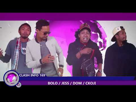 CLASH INFO ED 169 DU 15 JUILLET 2018 BY TV PLUS MADAGASCAR