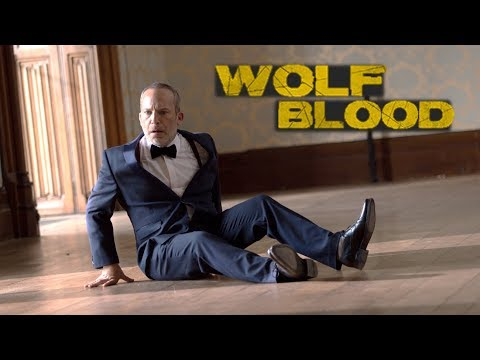 WOLFBLOOD S5E2 - The Once and the Future Alpha (full episode)