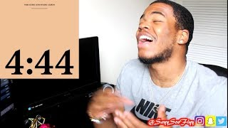 JAY-Z - 4:44 | 4:44 | Reaction