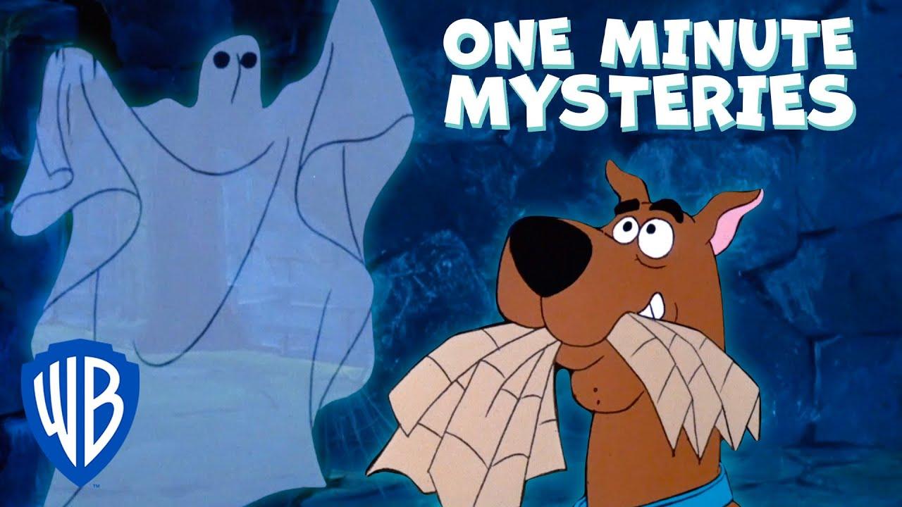 Scooby Doo! Błyskawiczne zagadki | Kłopoty w zamku | WB Kids