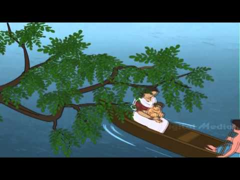 Midumidukkan Malayalam Nursery Rhymes Song 3