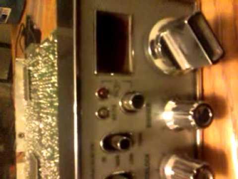 Cobra 148 Night Watch SoundTracker