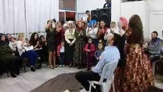 KINA GECESİ TESTİ OYUNUMUZ  SERPİL & AYHAN