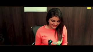 Jaan Sheenam Katholic | New Haryanvi Songs Haryanavi 2019 | Sunil Beniwal & Nishu Negi