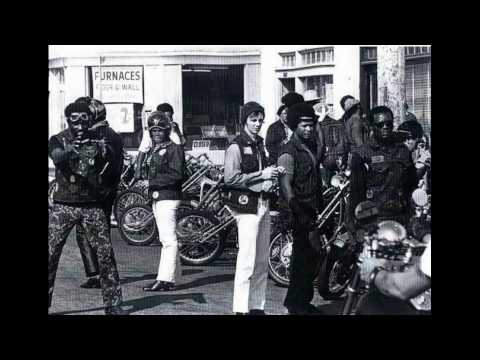 Who Paid the Price for Black Bikers of today, to Live To Ride?