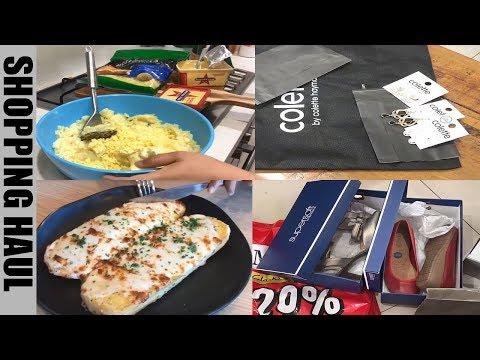 Humare Shopping / Mashed Potato  Recipe , Pakistani Mom Vlog