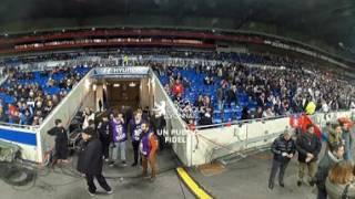 Le Parc OL en 360° | Olympique Lyonnais