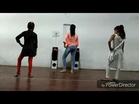 Janu Meri Jaan (behen Hogi Teri) ||Shadow dance academy|| Yatin Bhardwaj