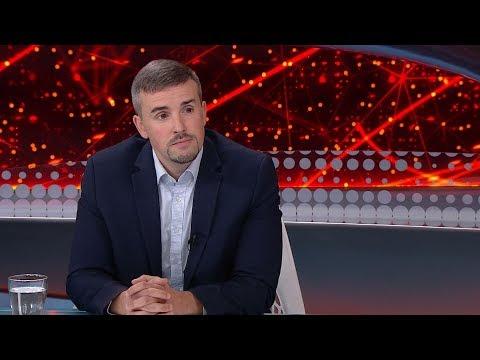 Botrányokozásba menekült a kérdések megválaszolása helyett Jakab Péter - ECHO TV